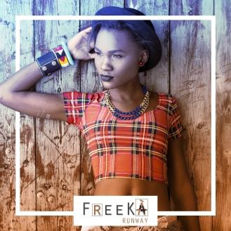 Freeka Runway